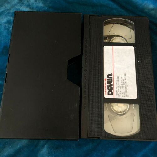 VERY RARE BRUK OUT BUCCANEER RANCID VHS PROMO VIDEO HIP HOP REGGAE PUNK SKA KBD