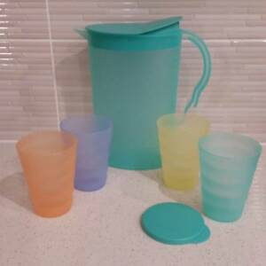 Tupperware_Assorted Products Queens Park Canning Area Preview