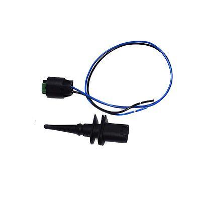 Outside Air Temperature Sensor W/ Wire Harness For BMW 1 6 7 E46 E81 E82 E90 E91 Bmw Outside Temperature Sensor