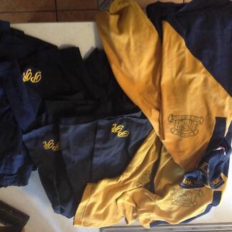 Park RIdge school uniform