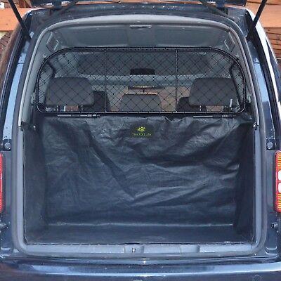 empfehlungen f r hundegitter auto passend f r vw caddy. Black Bedroom Furniture Sets. Home Design Ideas