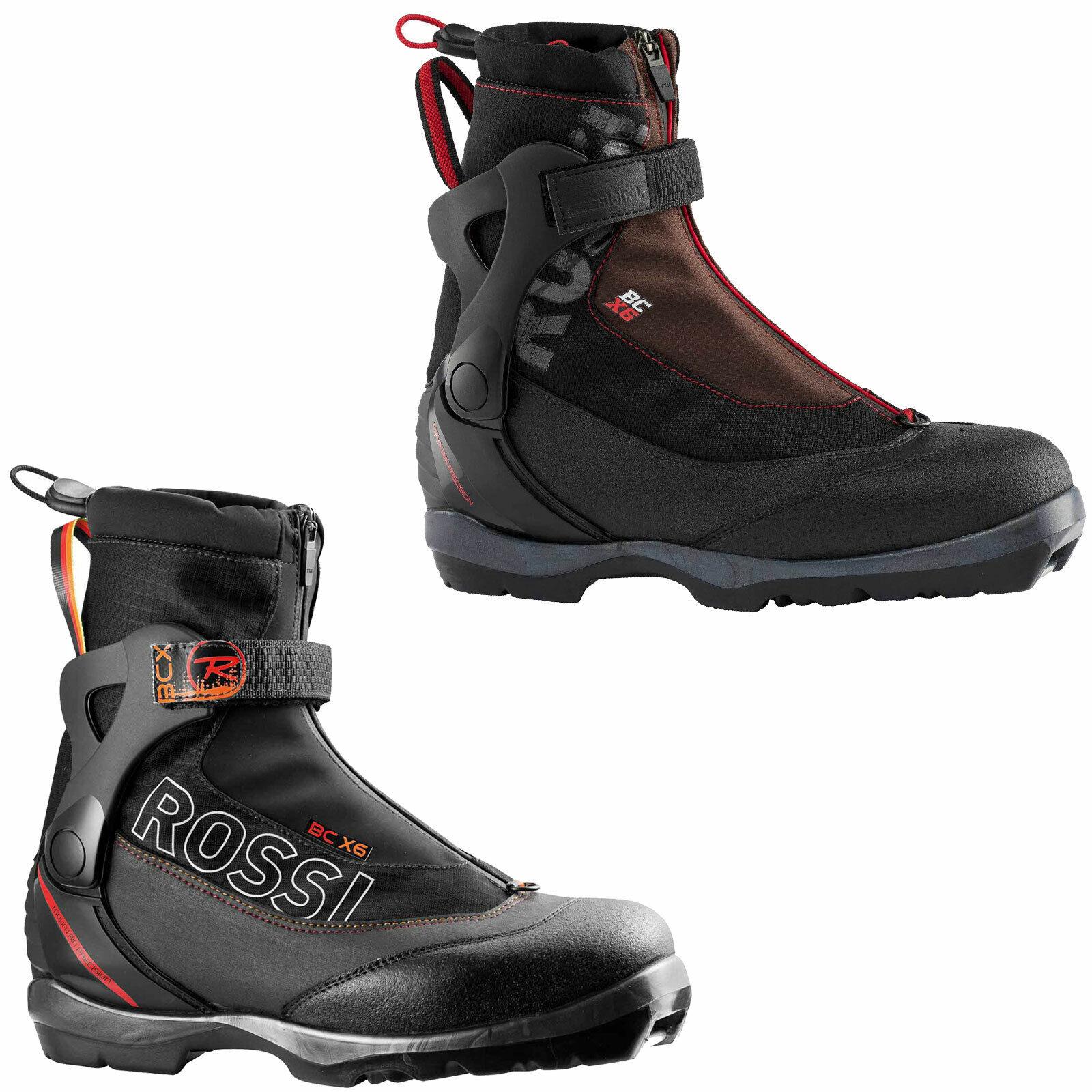 Rossignol BC X-6 Unisex Backcountry Skischuhe