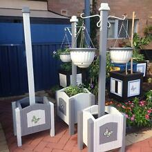 planter boxes. North Beach Stirling Area Preview