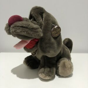"1984 Ganz Bros. The Heritage Collection ""Wrinkles"" Plush Toy"