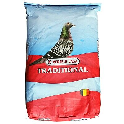 Versele-Laga Traditional Best All Round Mix Pigeon Seed Mix Feed - 20kg