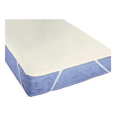 biberna Sleep & Protect Matratzenauflage Matratzen Auflage Schutz 160 x 200 cm