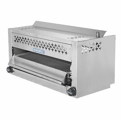 Turbo Air Tasm-36 Gas Salamander Broiler