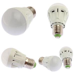 Lampadina-Lampada-Led-a-Globo-E27-3W-5W-7W-Led-a-Sfera-Luce-Calda-E-fredda