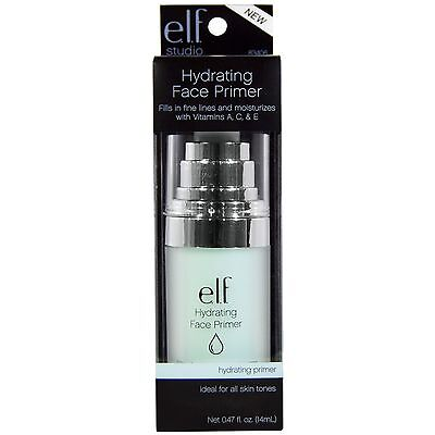 E.L.F. Cosmetics, Hydrating Face Primer, 0.47 fl oz (14 ml)