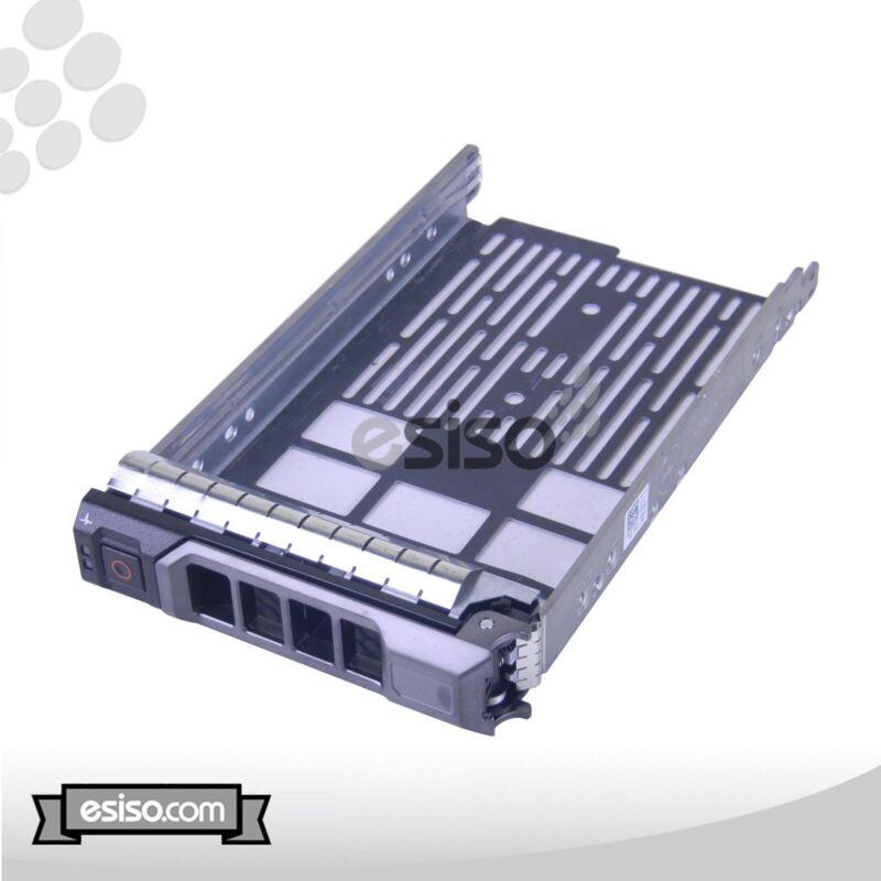 """LOT OF 10 F238F DELL 3.5"""" SAS/ SATA HOT PLUG TRAY for DELL R710 T710 T610"""
