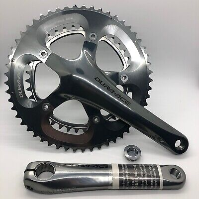 Shimano Dura-Ace FC//7800 Ultegra FC//6600//G Bike Crank Arm Fixing Bolt