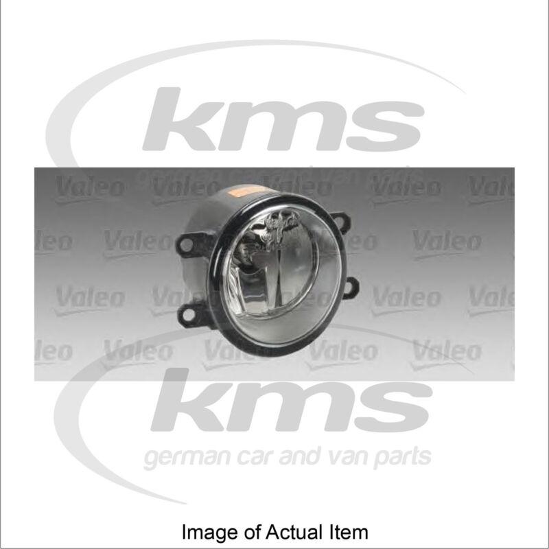 New Genuine VALEO Fog Light 088969 Top Quality