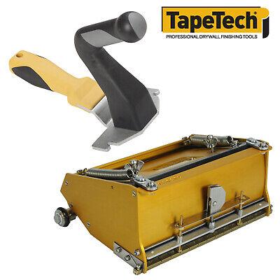 Tapetech 7 Drywall Finishing Flat Box Wwizard Compact Handle