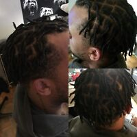 Mobile Dreadlocks & Natural Hair Restoration by Lovely Loxx