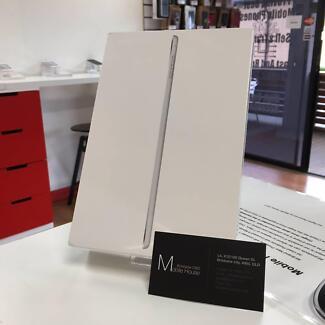 Brand New, Sealed iPad Mini 4, Wi-Fi, 128G, Silver