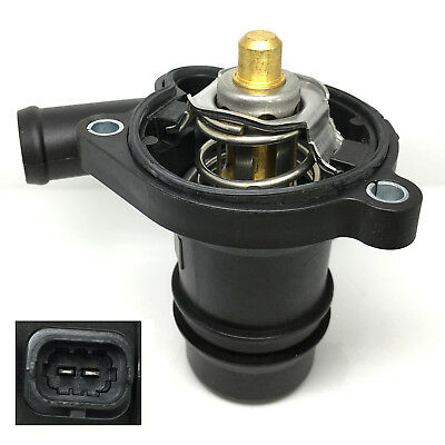 New Engine Thermostat Coolant Housing For 2011-2016 Chevrolet Cruze Limited 1.4L