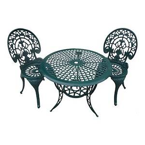NEW in box Regina 3pce Patio Set in Green Revesby Bankstown Area Preview
