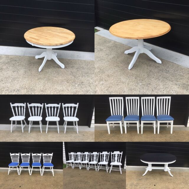French Hampton chairs | Dining Chairs | Gumtree Australia ...