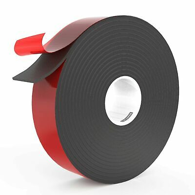 Llpt Double Sided Foam Tape 1 Inch X 50 Feet Multiple Sizes For Automotive Ca...