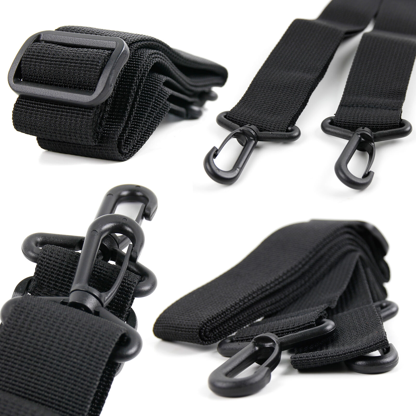 Universal Shoulder Neck Strap For The Canon Powershot G7 X Mark Ii Sx720 Hs