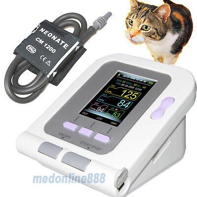 Contec08a-vet Digital Blood Pressure Monitor Veterinaryanimalcatdog Software