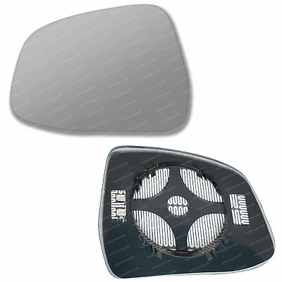 Ford Mondeo Mk4 2011-2015 Door Mirror Electric Primed P//Fold Pair Left /& Right