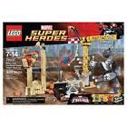 Architecture Captain Jack Sparrow LEGO Minifigures