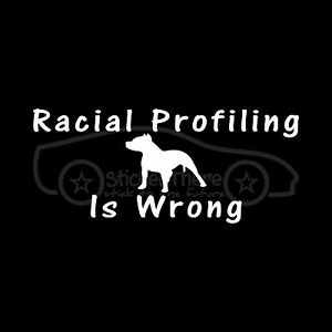 racial profiling wrong essay I have no issues with racial profiling i have not done anything wrong in this is a free essay on racial profiling , racial profiling essay, racial.