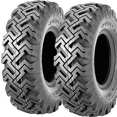 2 - 5.70-8 4 Ply Kenda K397 X-Tra Grip Trailer Tires DOT approved for highway