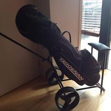 PRICE DROP GOLF CLUBS women's right hand Brunswick Moreland Area Preview