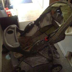 Child push chair ( Stroller)