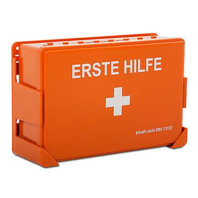 Economy Erste Hilfe Verbandskasten Hilfekoffer Betriebsverbandskasten DIN 13157