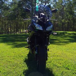 2015 Kawasaki Versys  650 Full Power- Negotiable Kenthurst The Hills District Preview