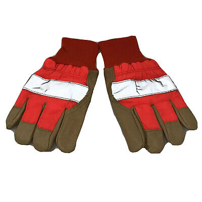 Wells Lamont Leather Safety Work Gloves Heavy Duty Insulated Winter Cold Medium