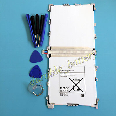 """Used, NEW Battery T9500C For Samsung Galaxy Tab Pro 12.2"""" SM-T900 T905 P900 P901 P905 for sale  USA"""