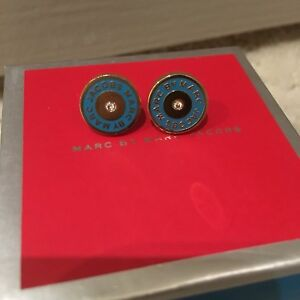 MARC BY MARC JACOBS STUD EARRINGS CUTE
