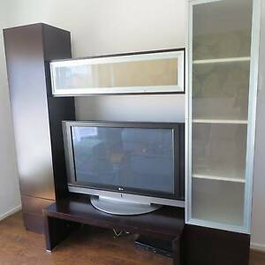 Nick Scali TV Cabinet Paralowie Salisbury Area Preview