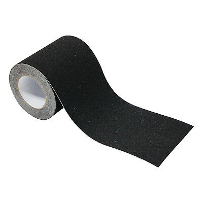 6 X 30 Anti Slip Step Safety Non-skid Grit Grip Tape Roll Sticker Adhesive