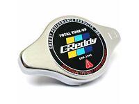 GReddy TRUST Magnetic Engine Oil Drain Bolt Plug Fits Mazda M14xP1.50