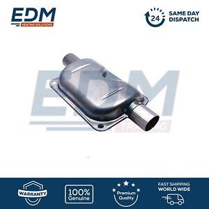 EBERSPACHER EXHAUST SILENCER MUFFLER 24mm also fits WEBASTO Heater GENUINE