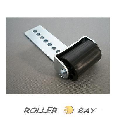 Rollladen Abdruckrolle Stützrolle Maxi Rollladen Führungsrolle Rollladenprofil
