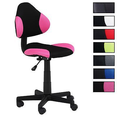 Kinderdrehstuhl Schreibtischstuhl Bürostuhl Drehstuhl in versch. Farben