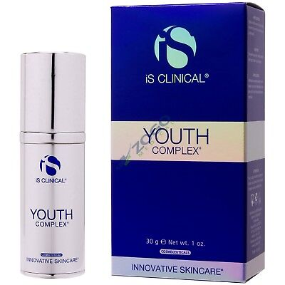 iS Clinical Youth Complex 1 oz - New in Box