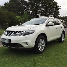 Nissan Murano 2012 ST Narre Warren South Casey Area Preview