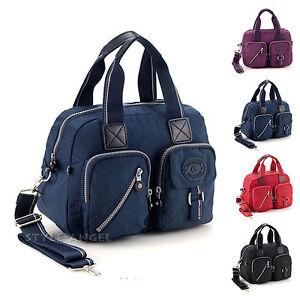 New-Women-Handbag-Ladies-Shoulder-Hobo-Bag-Tote-Messenger-Cross-Body-Bag-Purse