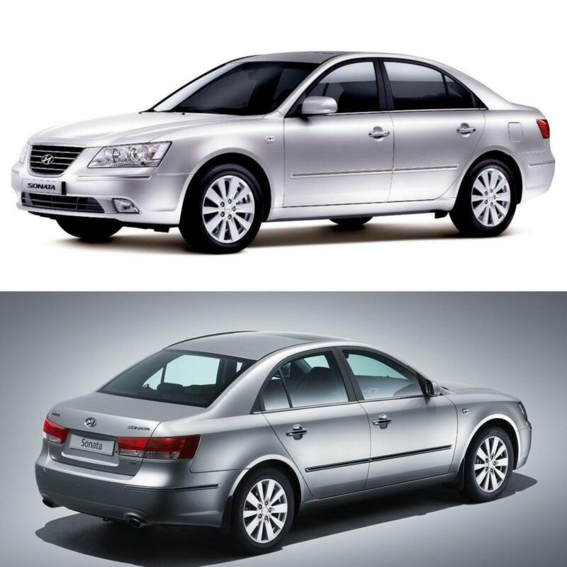 2007 Hyundai Sonata Price