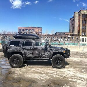 Hummer H3 2006 Lifted BCP BCP dinvestissement