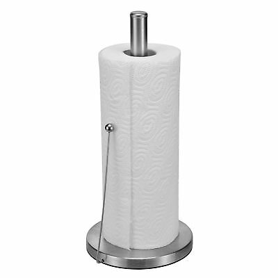 Edelstahl Küchenrollenhalter Küchenpapierhalter Rollenhalter Papierhalter Küche