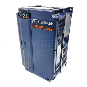Fuji FRN0115E2S-2GB 40 HP FRENIC-ACE Variable Frequency Drive, 200-240VAC, 115A