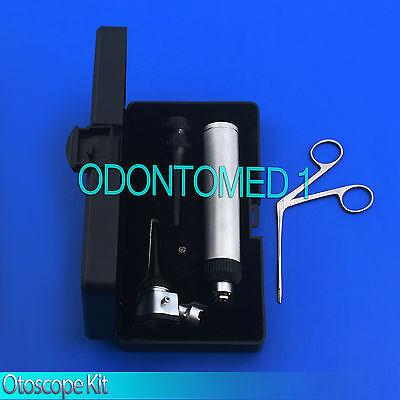 Brand New Veterinarysurgical Operating Otoscope Kit